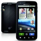 Original Black Motorola ATRIX 4G MB860 40 inches 50MP Camera WIFI Unlocked