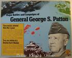 Waddington Boardgame Major Battles and Campaigns of General George S.  Box Fair