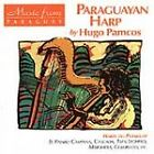 NEW - Paraguayan Harp by Pamcos, Hugo