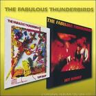 NEW - Tuff Enuff / Hot Number by Fabulous Thunderbirds