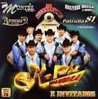 NEW - K-Paz De La Sierra E Invitados by Various Artists