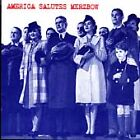 NEW - America Salutes Merzbow by Various Artists