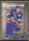 Brian Leetch Cards, Rookie Cards and Autographed Memorabilia Guide 11