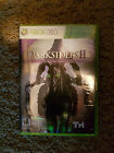 Brand New Factory Sealed Darksiders 2 Limited Edition Xbox 30 Game In Wrapper