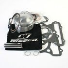 Wiseco Honda XR250R 86-04 XR250L 91-96 XR 250R 250L Piston Kit Top End 77mm