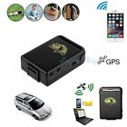 TK102 Car Realtime GPS Tracker Magnetic Spy Personal Tracking Device Locator US