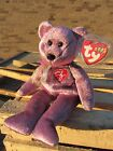 TY Beanie Baby  2000 SIGNATURE BEAR approx 6