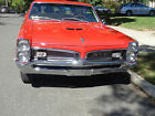 1967 Pontiac GTO BEAUTIFUL 1967 PONTIAC GTO OWNED FOR 30 YEARS ALL RESTORED