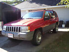 1996 Jeep Grand Cherokee Laredo below $1500 dollars