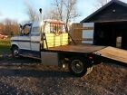 Ford: F-350 ECONOLINE dually e350 for $2900 dollars