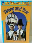 ABEKA Strong and True first grade reading book