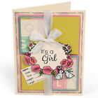 Sizzix Clear Stamps Sweet Baby Pk 1 Sizzix