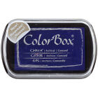 ColorBox Fluid Chalk Ink Pad Concord Pk 1 Clearsnap