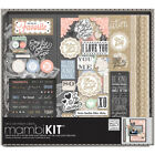Me  My Big Ideas Boxed Album Kit 12X12 Lacey Charm Pk 1 Me  My Big Ideas