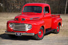 Ford F1 Beautifully Restored Southern F1 Pickup