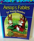 ABEKA Aesops Fables first grade reading book