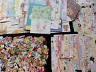 96 pc Stationery Letter Set MEMO STICKERS paper cute san x sanrio gift deal her