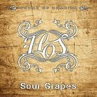 Sour Grapes by House Of Shakira