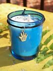 Love  Light Anti Stress Hand Made Spell Soy Candle Aromatherapy Pagan Reiki