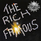 KINGS OF THE SUN  RICH AND FAMOUS FIRST CD AUSSIE ROCK