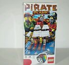 Lego Pirate Plank (3848) Factory Sealed Shrink Wraped Free Ship BNIP