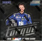 2016 Panini Torque Racing Hobby 16 Box Master Case (Sealed)