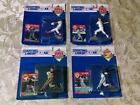 Starting Lineup Lot of 4 1995 Figures - Cal Ripkin Jr, Joe Carter, others