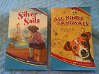 ABeka 2nd Grade Readers Silver Sails  All Kinds of Animals T1