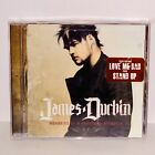 Factory Sealed Memories of a Beautiful Disaster by James Durbin CD