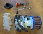 ECHO CS-370 CHAINSAW PARTS CARBURETOR ASSEMBLY AIR FILTER ASSEMBLY