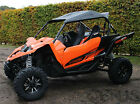 YAMAHA YXZ1000R SS PADDLE SHIFT BUGGY ROAD LEGAL PLG NOT AGRIC FINANCE