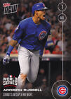 Get to Know the Top Addison Russell Prospect Cards 24