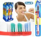 Oral B 12 Pack Shiny Clean Soft 35 Toothbrush Set