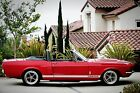 1967 Ford Mustang Shelby GT 500 Restomod 1967 Ford Mustang GT 500 Restomod Convertable Supercharged with 550 HP