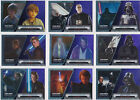 STAR WARS 2016 TOPPS EVOLUTION PURPLE PARALLEL SET (100) 2 CARDS PER BOX *RARE*