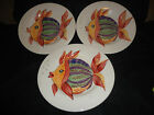(3) Small Plates - Tabletops Gallery - Pescada