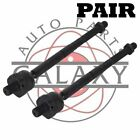 New Replacement Inner Tie Rod Ends Pair For Ford Expeditin Lincoln Navigator
