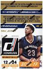 2016 17 Panini Donruss Basketball Hobby 24 Pack Box (Sealed) (Random)