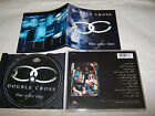 DOUBLE CROSS - Time After Time MEGARARE UK AOR T'BELL ZINATRA