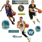 Fathead 39 in. H x 52 in. W Stephen Curry Hero Pack Wall Mural