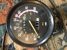 1979 YAMAHA XS1100 SPEEDOMETER,TACKOMETER AND CABLE NICE SHAPE