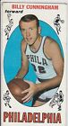 Top Philadelphia 76ers Rookie Cards of All-Time 26