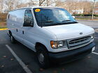 2002 Ford E-Series Van E-150 below $6000 dollars