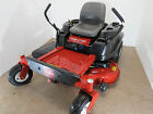 New Toro TimeCutter 50 in Zero Turn Mower