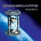 Last Time - Evanscapps (CD Used Very Good)