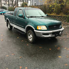 1998 Ford F-150 XLT Extended for $200 dollars