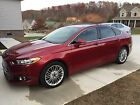 2013 Ford Fusion SE 2013 for $9800 dollars