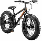 Mongoose compac fat tire 20