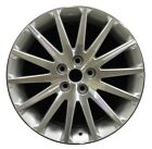 18 Saturn Aura 2007 2008 2009 2010 Factory OEM Rim Wheel 7048 Machined