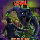 Party With The Wolves - Ural (CD Used Very Good)
